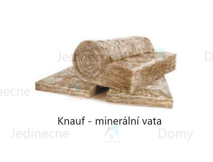 STROP - Knauf - Minerální vata