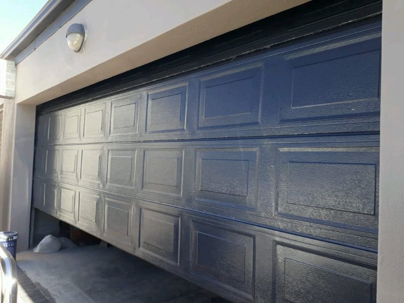 Garage Doors Supply & Installations