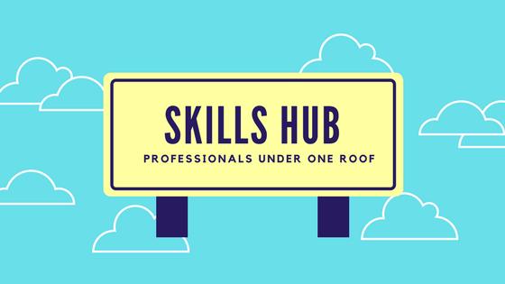What's Skills Hub