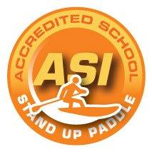 Island SUP Ltd ASI Accredited SUP School