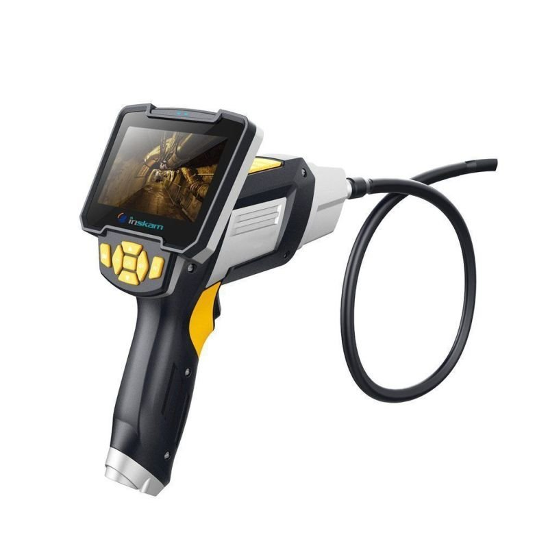 Endoscope Inspections