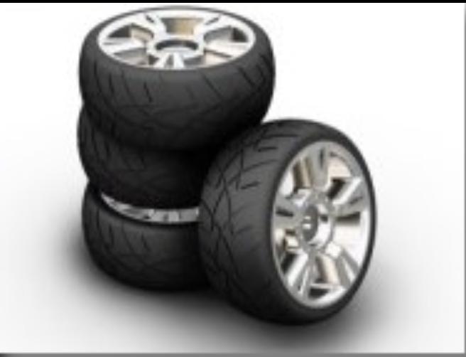 Räder + Reifen