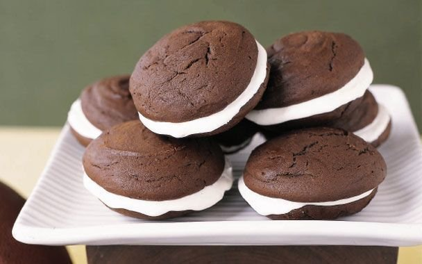 Famous Whoopie pie