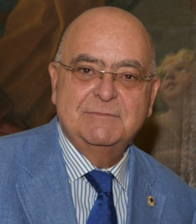 Antonio Zivolo