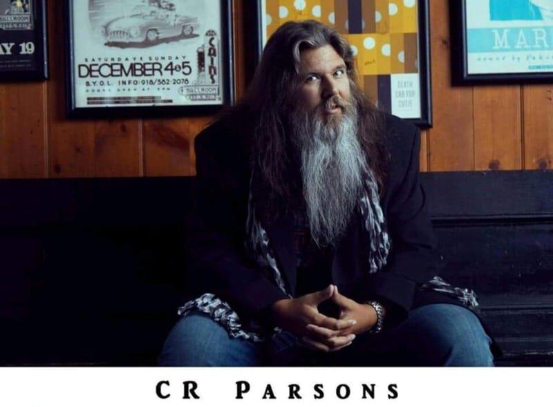 CR Parsons