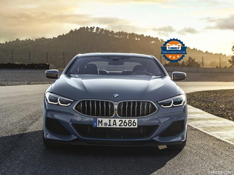 Deblocari Auto BMW