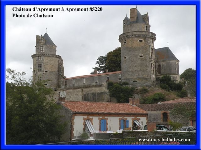 Les Châteaux de la Renaissance