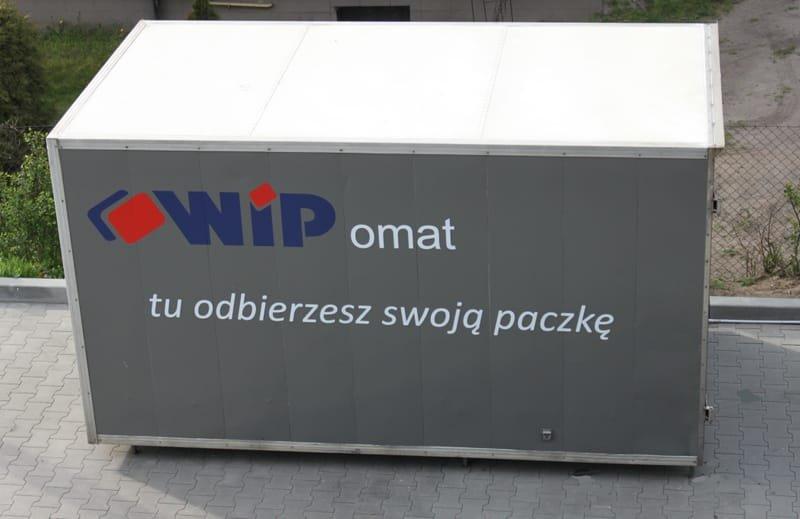 WIP-omat, czyli towar dostępny 24/7