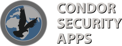 Condor Security Apps