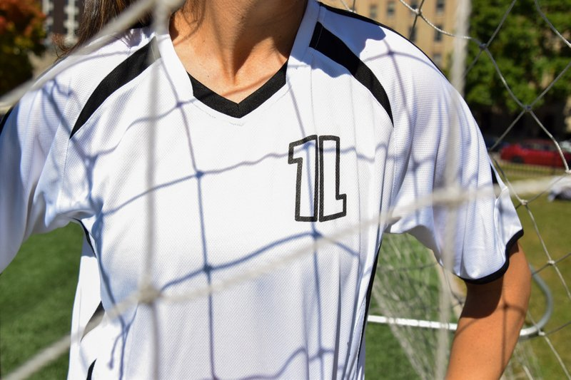 The SS training jersey