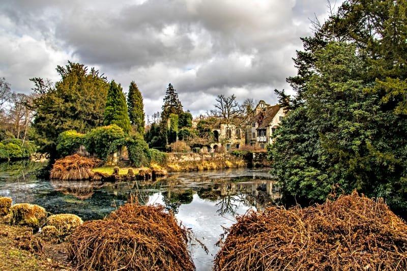Scotney House, Kent