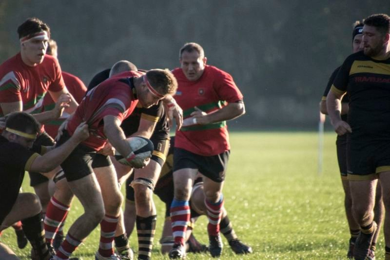 Petersfuield Rugby