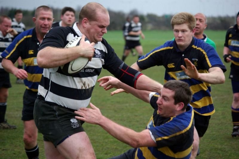 Thurrock Rugby