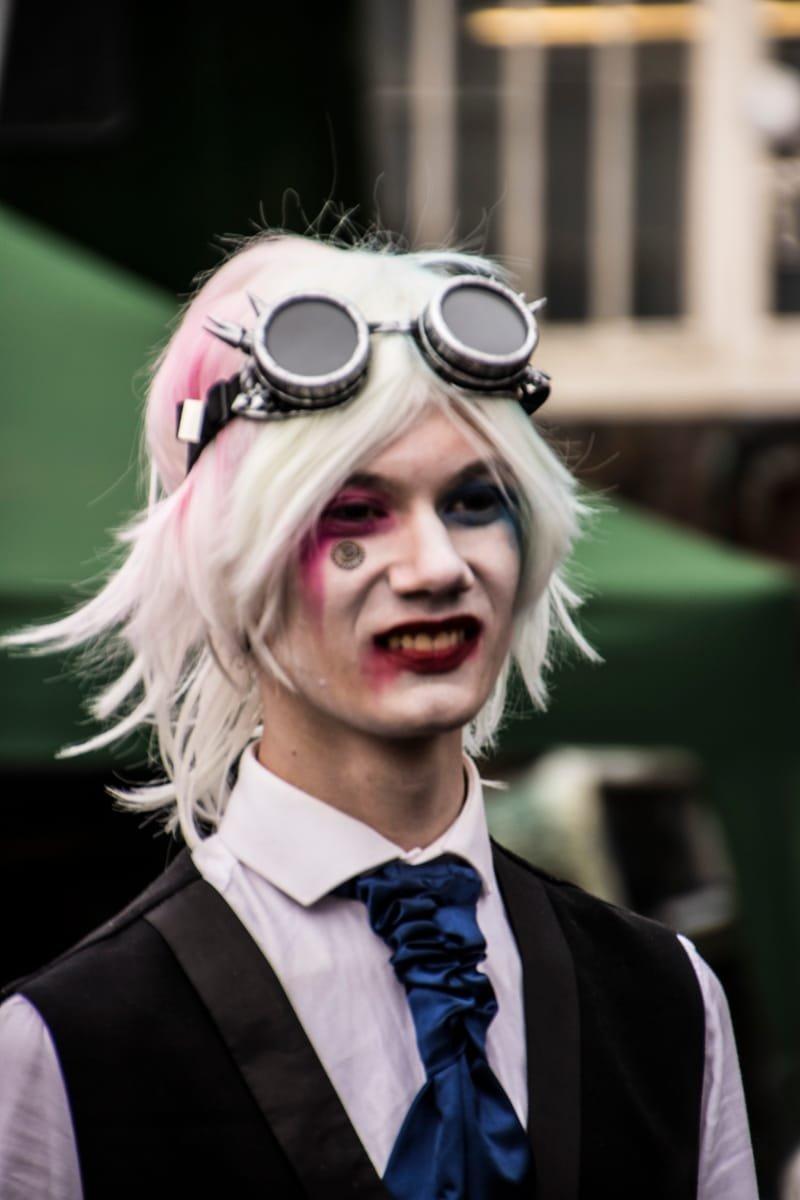 Steam punk event 2018