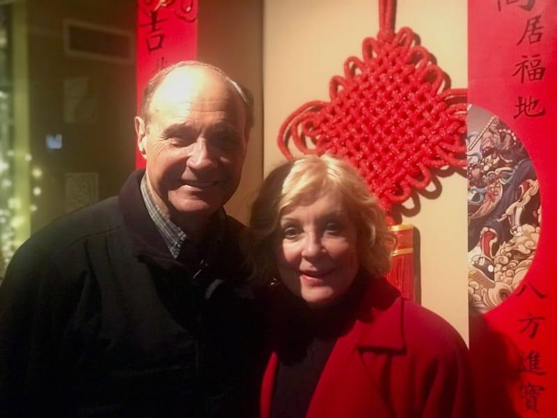 Joe and Mary Dono since 1999...