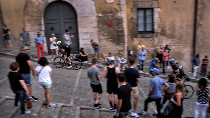 Girona Cycling Festival Nocturn