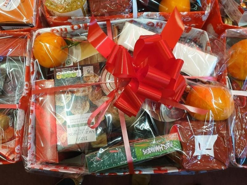 Slough Church Christmas Hamper Appeal