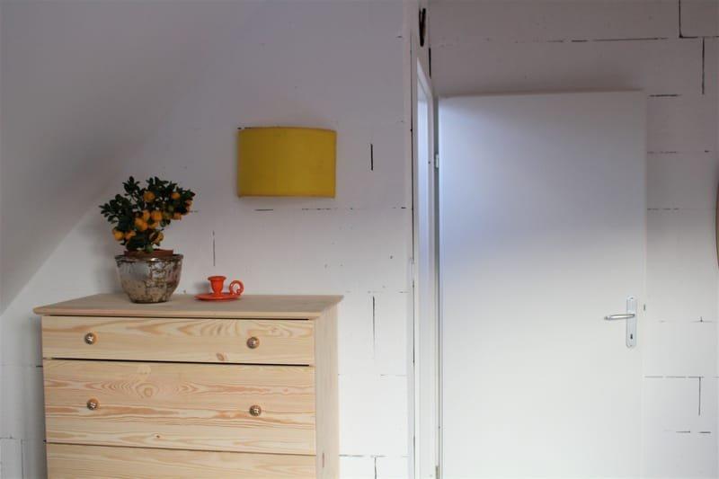 fenti hálószoba 4 személynek * Schlafzimmer für 4 Personen im oberen Stock * sleeping room for 4 pers on the first floor