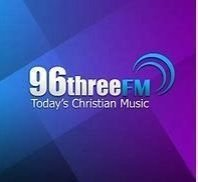 96Three Radio Station