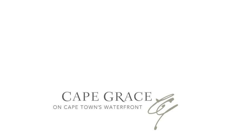 Cape Grace Spa