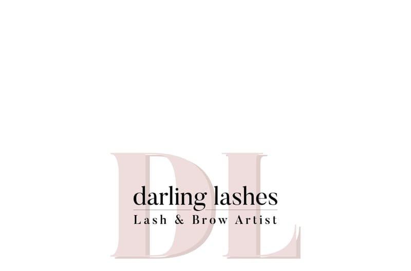 Darling Lashes Lash & Brow Artist
