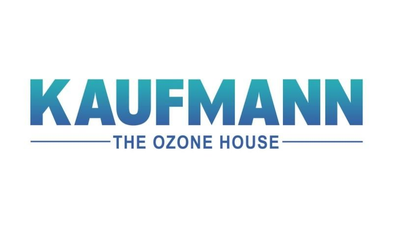 KAUFMAN THE OZONE HOUSE
