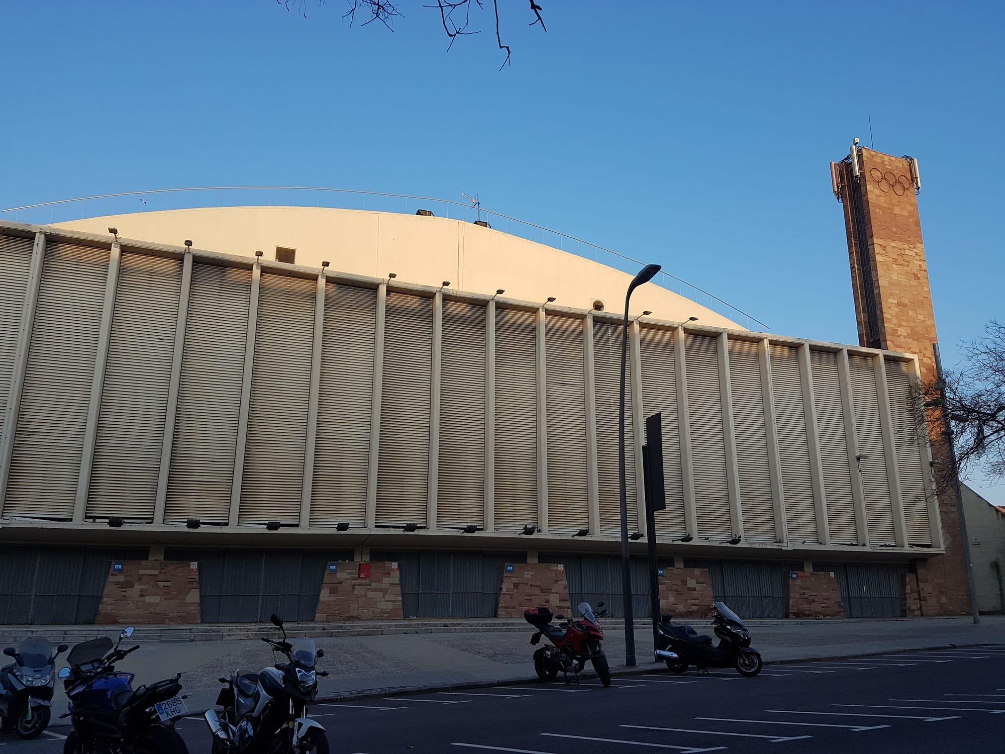 Palau dels esports