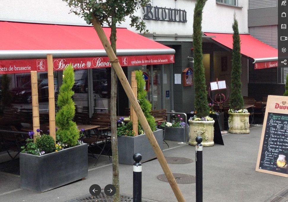 Brasserir Bavaria Montreux