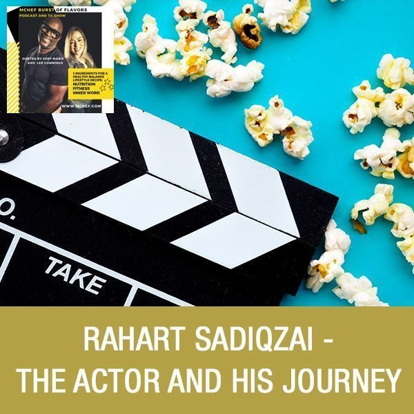 Rahart Sadiqzai - The Actor And His Journey