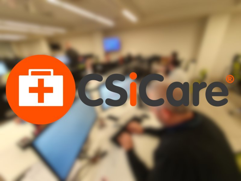 CSiCare Services