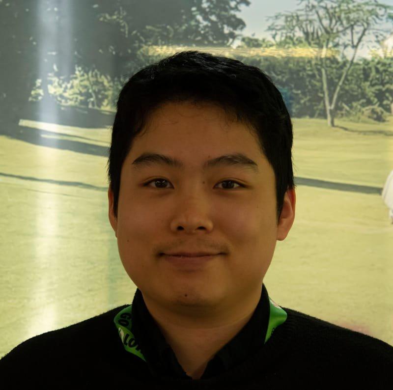Michael Tang