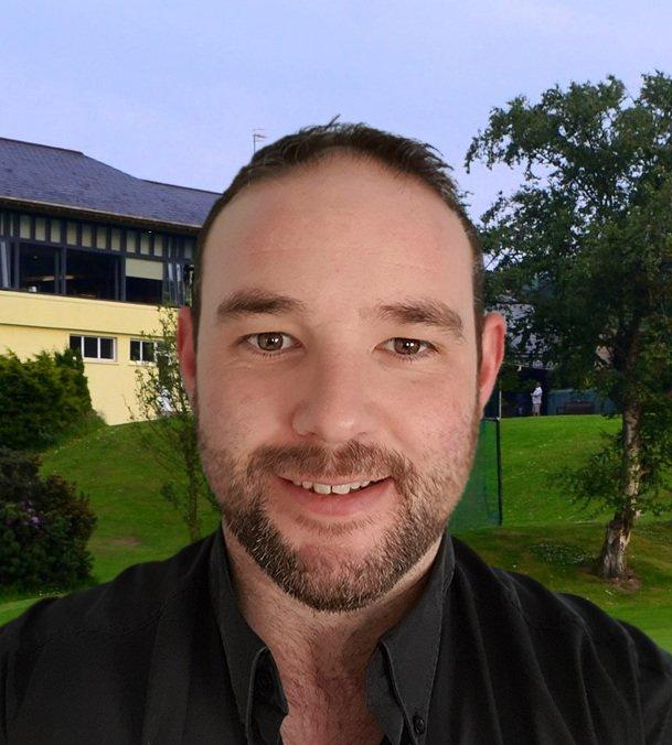Alastair Kerr