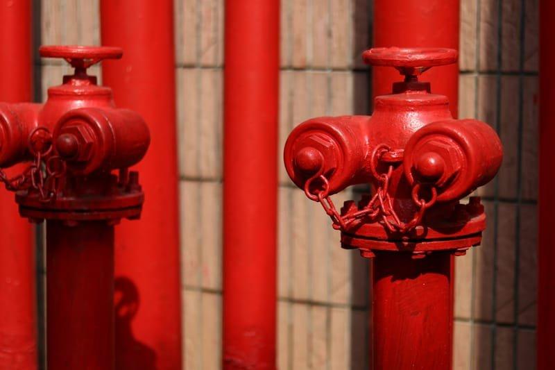תכניות בטיחות אש