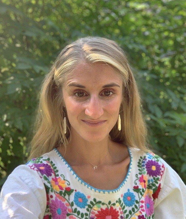 Charlotte Irving