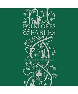 Folklores & Fables Collectors Catalogue 2019