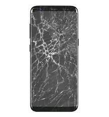 Επισκευή οθόνης Galaxy S8 Plus - 215€