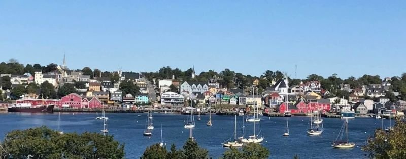 Lunenburg and the South Shore