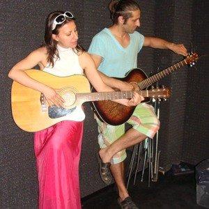 Ralica Bejan and Filip Avramov - Ficata