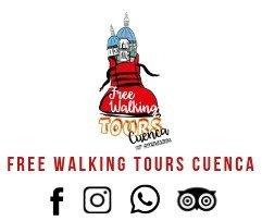 Free Walking Tours Cuenca