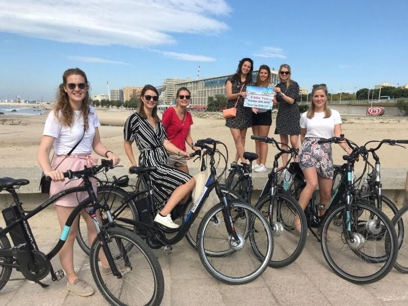 Sardinhas Bike TOURS