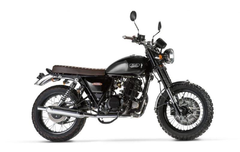 125cc Motorcycle Rental