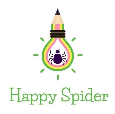 Happy Spider