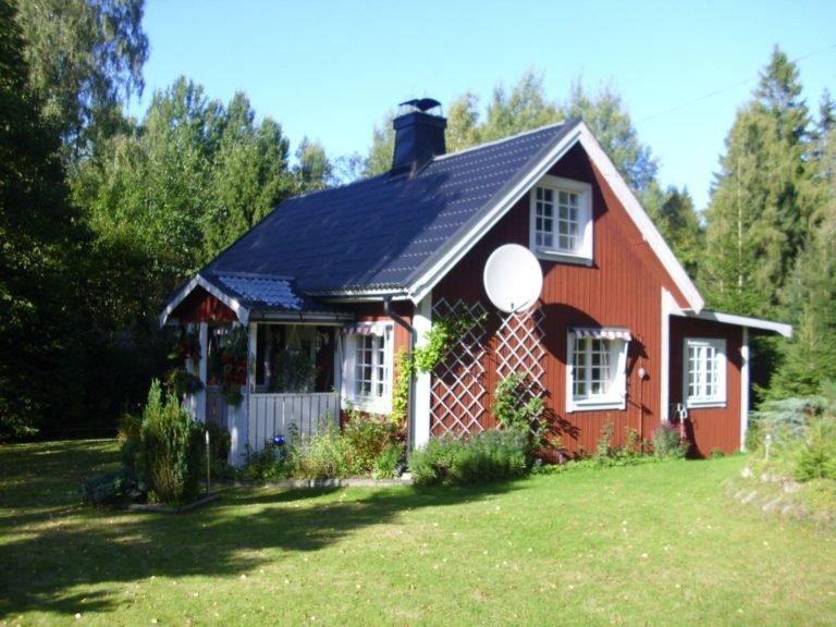 Anwesen in Schweden