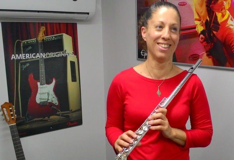 דניאלה ברקוביץ