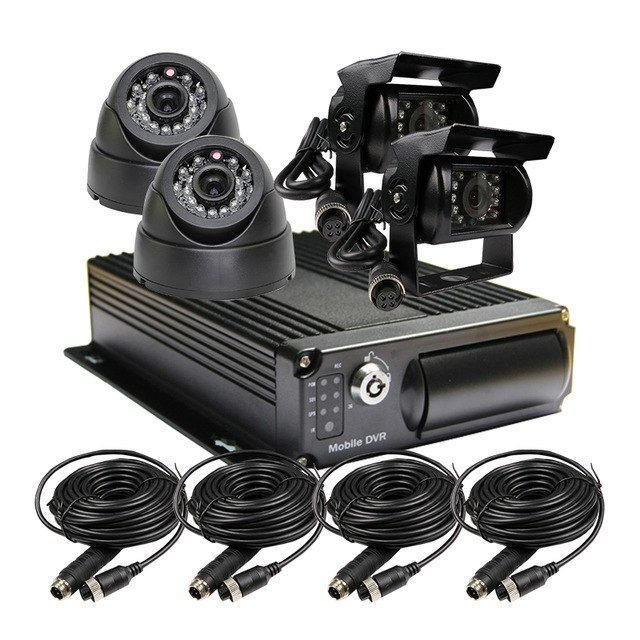 Mobile CCTV Installation/Servicing/Repair