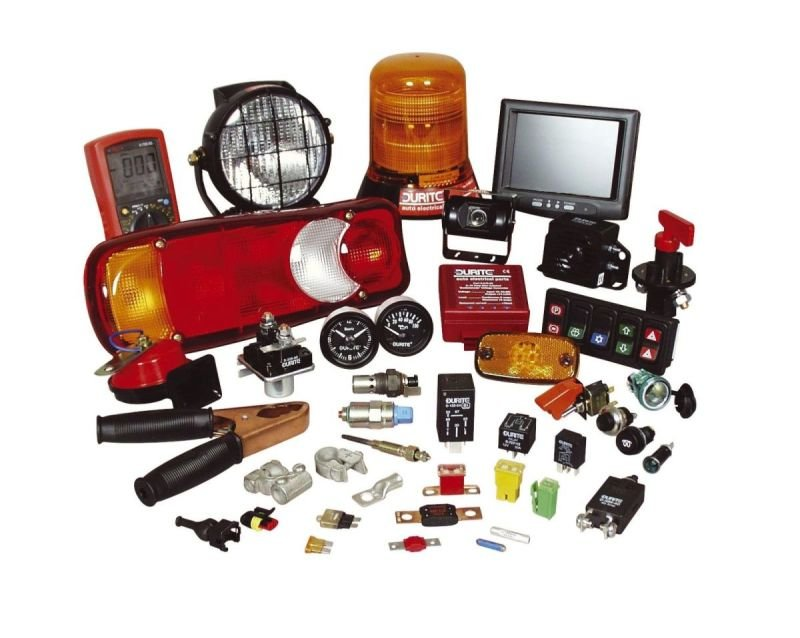 Auto-Electrical Services