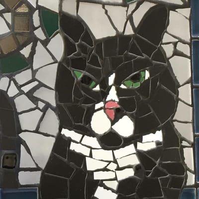 19 Mosaics Australia wide