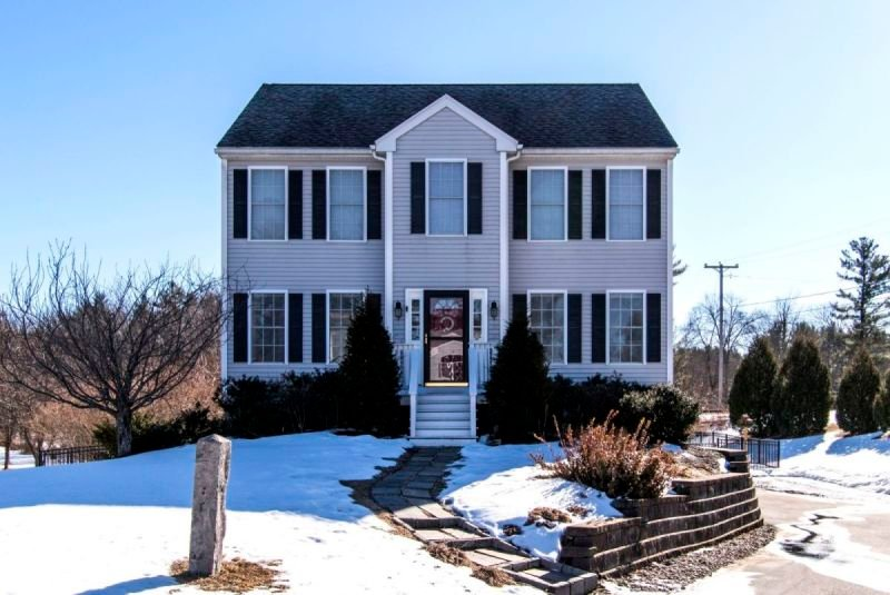 3 Winslow Drive, Somersworth