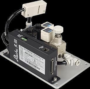 iPCU-SMN/iPCU-HMN Integrated passive control unit