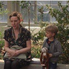 Story telling at Kew Gardens